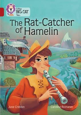 The Rat-Catcher of Hamelin -
