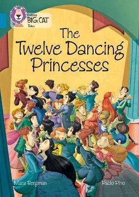 The Twelve Dancing Princesses -