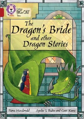 The Dragon's Bride and other Dragon Stories - pr_18703