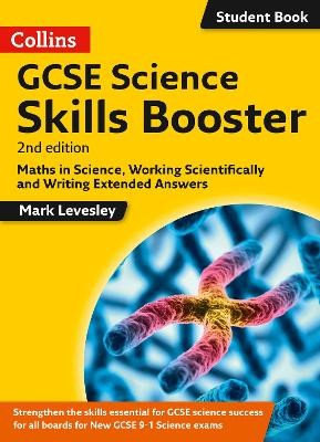 GCSE Science 9-1 Skills Booster -