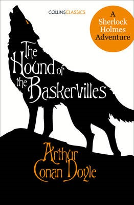 The Hound of the Baskervilles - pr_75099
