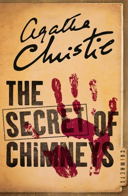 The Secret of Chimneys - pr_309408