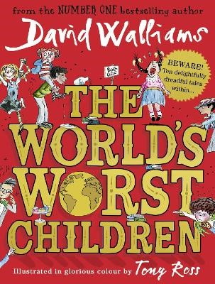 The World's Worst Children - pr_428283