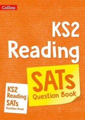 KS2 Reading SATs Practice Question Book -