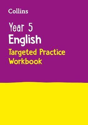 Year 5 English Targeted Practice Workbook - pr_408599