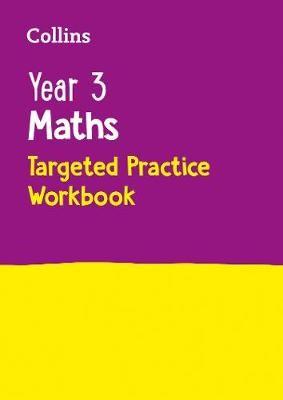 Year 3 Maths Targeted Practice Workbook - pr_410880