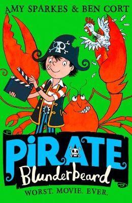 Pirate Blunderbeard: Worst. Movie. Ever. -