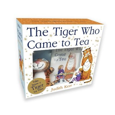 The Tiger Who Came to Tea - pr_272551