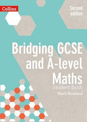 Bridging GCSE and A-level Maths Student Book - pr_18837
