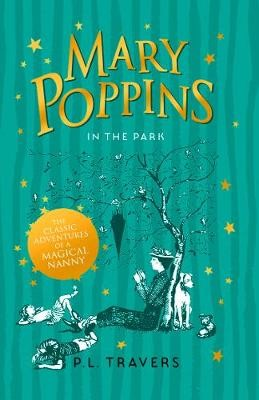 Mary Poppins in the Park -