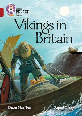 Vikings in Britain -