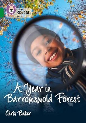 A Year in Barrowswold Forest - pr_20030