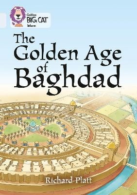 The Golden Age of Baghdad -