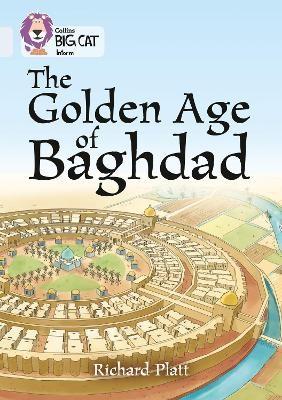 The Golden Age of Baghdad - pr_218061