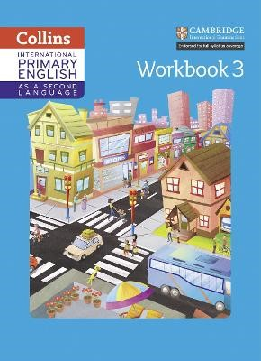 International Primary English as a Second Language Workbook Stage 3 -