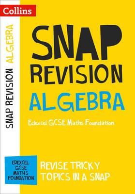 Edexcel GCSE 9-1 Maths Foundation Algebra (Papers 1, 2 & 3) Revision Guide - pr_37175