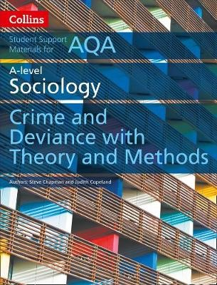 AQA A Level Sociology Crime and Deviance with Theory and Methods - pr_19039