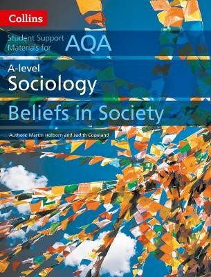AQA A Level Sociology Beliefs in Society - pr_18744