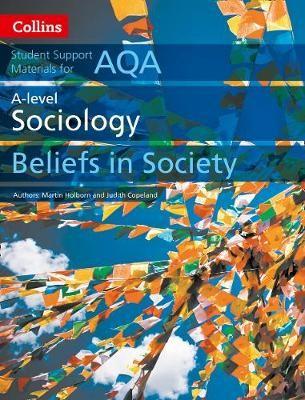 AQA A Level Sociology Beliefs in Society -