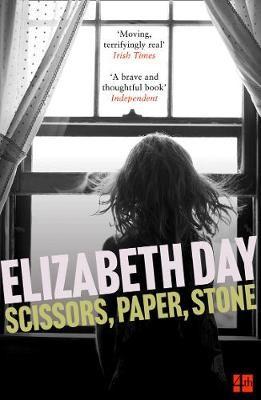 Scissors, Paper, Stone -