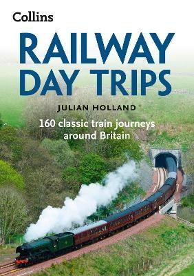 Railway Day Trips - pr_168819