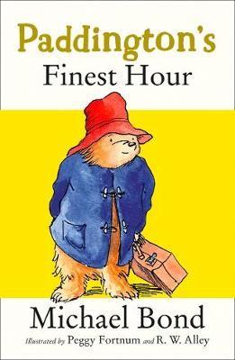 Paddington's Finest Hour - pr_311685