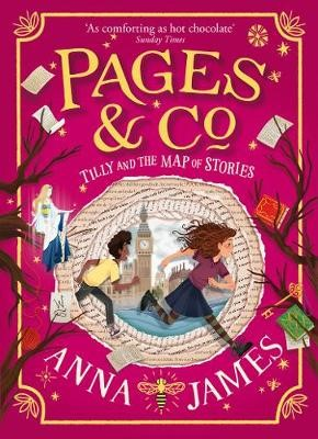 Pages & Co.: Tilly and the Map of Stories -