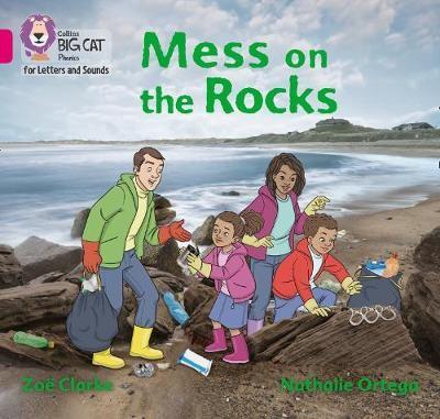 Mess on the Rocks - pr_236833