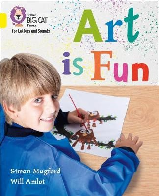 Art is Fun! -