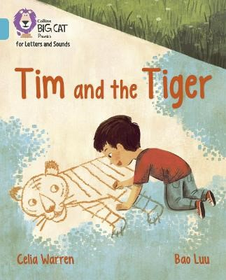 Tim and the Tiger - pr_246137