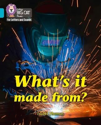 What's it made from? - pr_246093