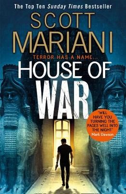 House of War - pr_405674