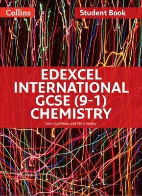 Edexcel International GCSE (9-1) Chemistry Student Book - pr_19040