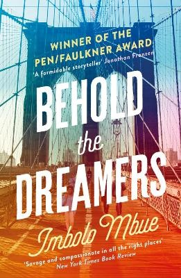 Behold the Dreamers - pr_310699