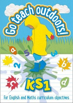 KS1 Go Teach Outdoors - pr_18685