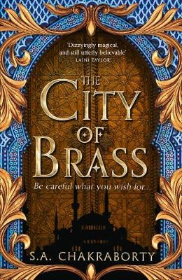The City of Brass -