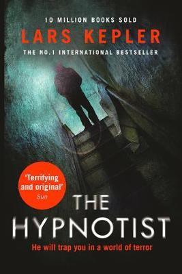 The Hypnotist - pr_113446