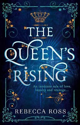 The Queen's Rising -