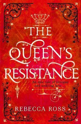 The Queen's Resistance - pr_310456