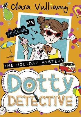 The Holiday Mystery -