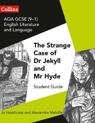 AQA GCSE (9-1) English Literature and Language - Dr Jekyll and Mr Hyde - pr_18849