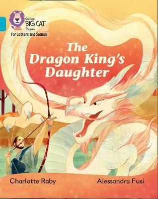 The Dragon King's Daughter - pr_18816