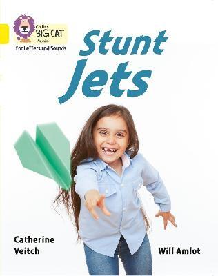 Stunt Jets - pr_20129