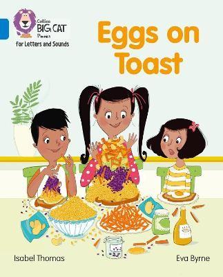 Eggs on Toast -