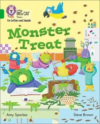 Monster Treat - pr_20156