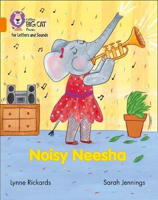 Noisy Neesha - pr_19042