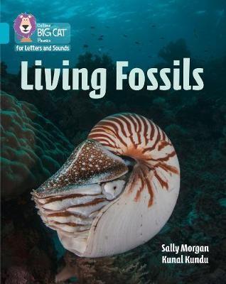 Living Fossils - pr_20131