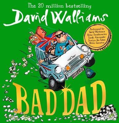 Bad Dad -