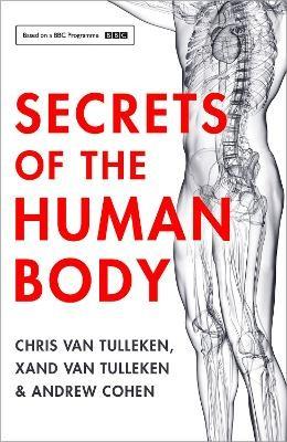 Secrets of the Human Body - pr_114160