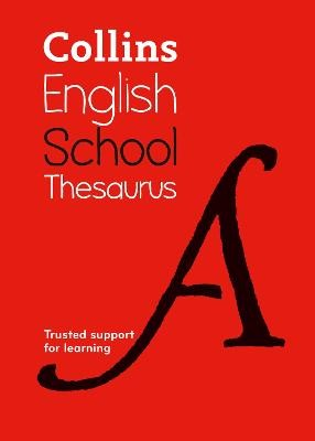 School Thesaurus - pr_293937